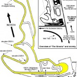 Streets of Willow Track Layout
