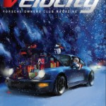 Velocity Magazine - 2007 - Vol 52-4
