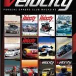 Velocity Magazine - 2008 - Vol 53-2